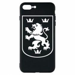 Чехол для iPhone 7 Plus Division Galician