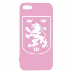 Чехол для iPhone5/5S/SE Division Galician