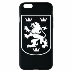 Чехол для iPhone 6/6S Division Galician