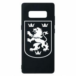 Чехол для Samsung Note 8 Division Galician