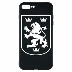 Чехол для iPhone 8 Plus Division Galician