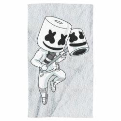 Полотенце DJ marshmallow 1