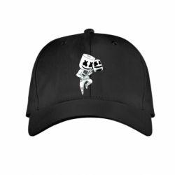 Детская кепка DJ marshmallow 1