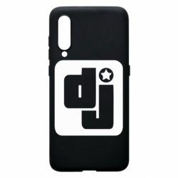Чехол для Xiaomi Mi9 DJ star