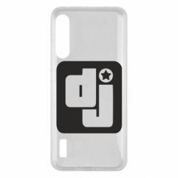 Чохол для Xiaomi Mi A3 DJ star