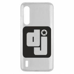 Чехол для Xiaomi Mi9 Lite DJ star