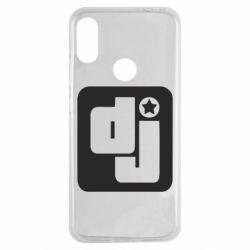 Чохол для Xiaomi Redmi Note 7 DJ star