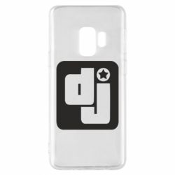 Чехол для Samsung S9 DJ star - FatLine