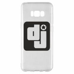 Чехол для Samsung S8+ DJ star - FatLine