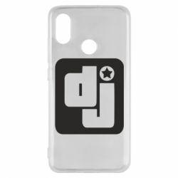 Чехол для Xiaomi Mi8 DJ star - FatLine