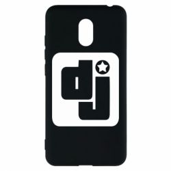 Чехол для Meizu M6 DJ star - FatLine