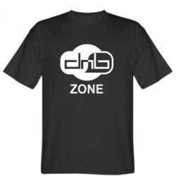 Мужская футболка DnB Zone - FatLine