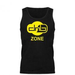Мужская майка DnB Zone - FatLine