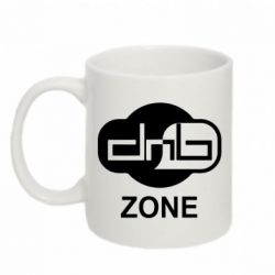 Кружка 320ml DnB Zone - FatLine
