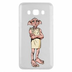 Чохол для Samsung J5 2016 Dobby Vector Drawing
