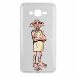 Чохол для Samsung J7 2015 Dobby Vector Drawing