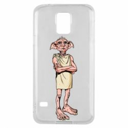 Чохол для Samsung S5 Dobby Vector Drawing