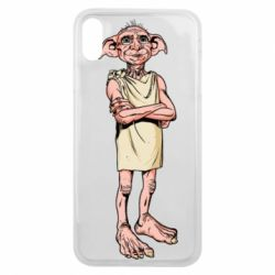 Чохол для iPhone Xs Max Dobby Vector Drawing