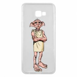 Чохол для Samsung J4 Plus 2018 Dobby Vector Drawing