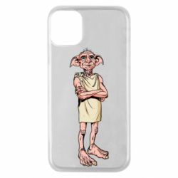Чохол для iPhone 11 Pro Dobby Vector Drawing