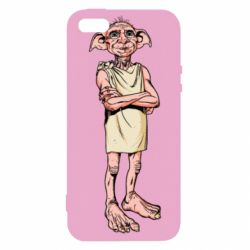 Чохол для iphone 5/5S/SE Dobby Vector Drawing