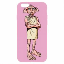 Чохол для iPhone 6/6S Dobby Vector Drawing