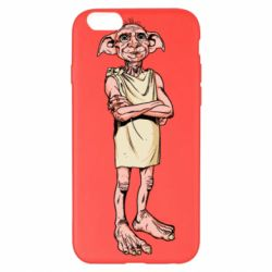 Чохол для iPhone 6 Plus/6S Plus Dobby Vector Drawing