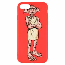 Чохол для iPhone 8 Dobby Vector Drawing