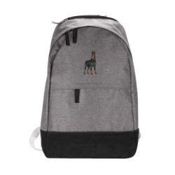 Городской рюкзак Доберман