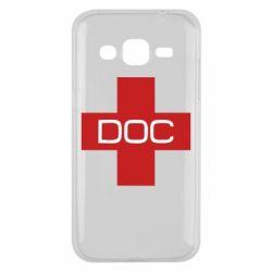 Чохол для Samsung J2 2015 DOC