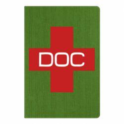 Блокнот А5 DOC