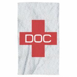 Рушник DOC