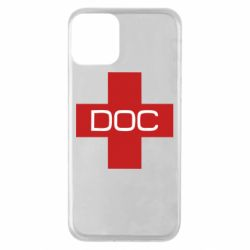 Чохол для iPhone 11 DOC