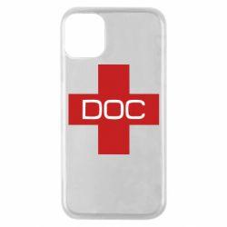 Чохол для iPhone 11 Pro DOC