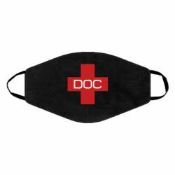 Маска для обличчя DOC