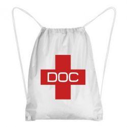 Рюкзак-мішок DOC