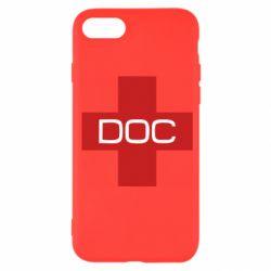 Чохол для iPhone 7 DOC