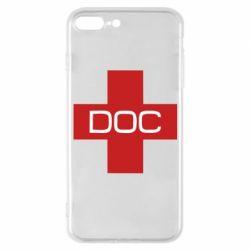 Чохол для iPhone 7 Plus DOC