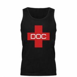 Майка чоловіча DOC