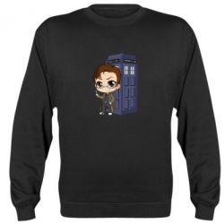 Реглан (світшот) Doctor who is 10 season2