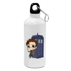 Фляга Doctor who is 10 season2