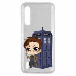 Чохол для Xiaomi Mi9 Lite Doctor who is 10 season2