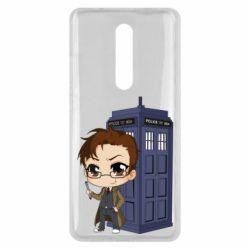 Чохол для Xiaomi Mi9T Doctor who is 10 season2