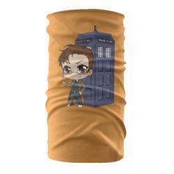 Бандана-труба Doctor who is 10 season2