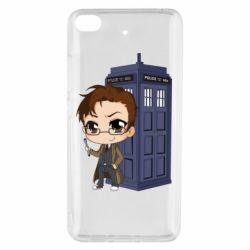 Чохол для Xiaomi Mi 5s Doctor who is 10 season2