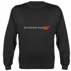 Реглан (світшот) Dodge logo
