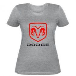Женская DODGE - FatLine