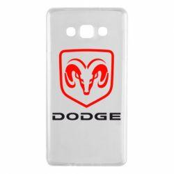 Чохол для Samsung A7 2015 DODGE