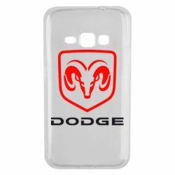 Чохол для Samsung J1 2016 DODGE