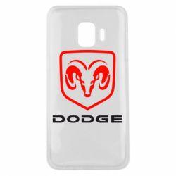 Чохол для Samsung J2 Core DODGE